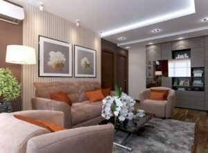 Какой потолок сделать в квартире?