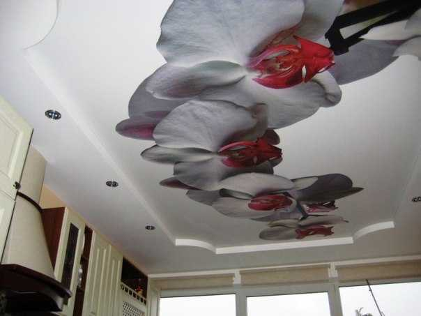 Натяжные потолки Всеволожск