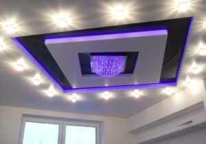 Натяжные потолки ЭВИТА - Дешевые потолки в Белгороде и Белгородской области. Дешево, быстро и качественно. Гарантия 10 лет