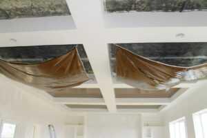 Наши работы: Натяжные потолки в Саратове