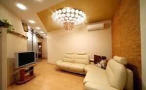 Натяжные потолки Кудрово СПб: фото, цена, отзывы