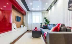 Натяжные потолки Тосно СПб: фото, цена, отзывы