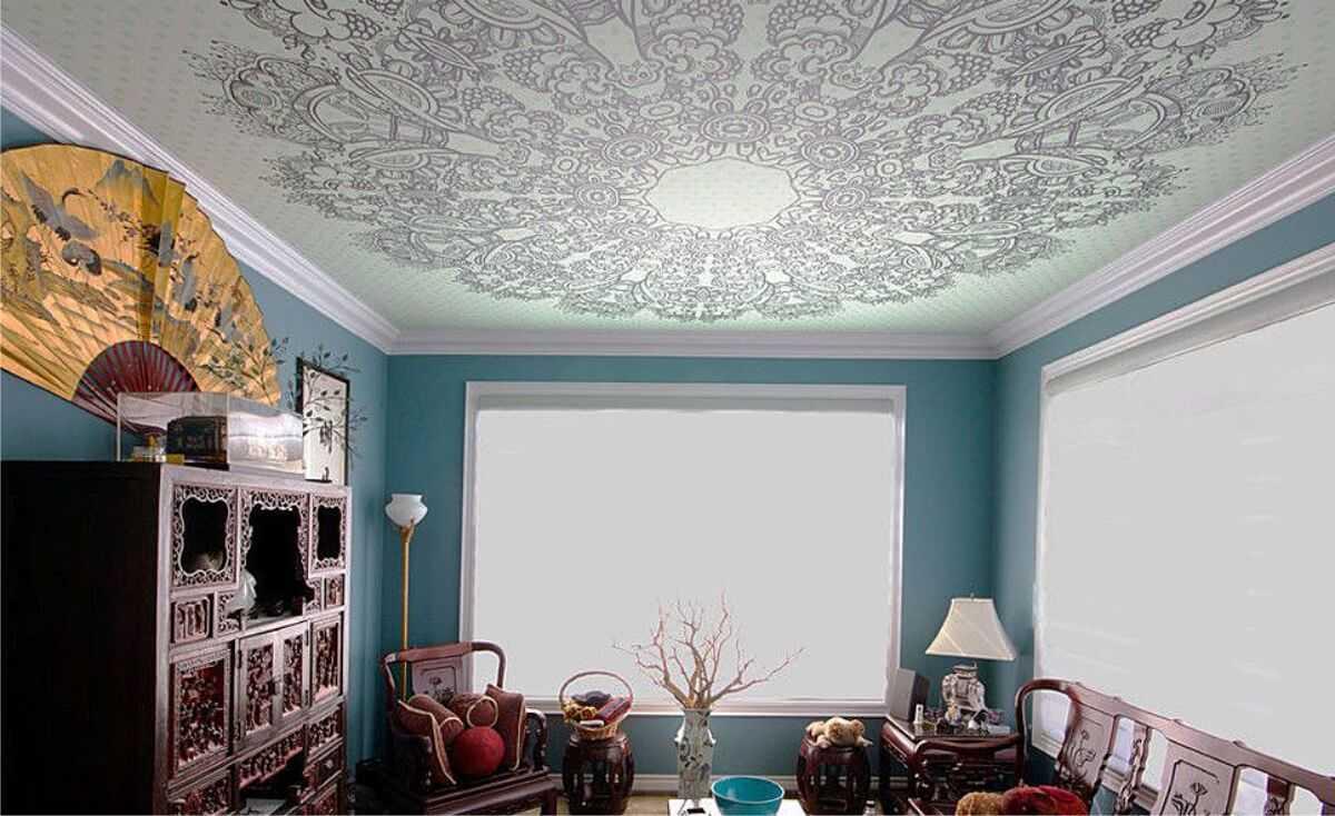 Тканевые потолки Санкт-Петербург (СПб)