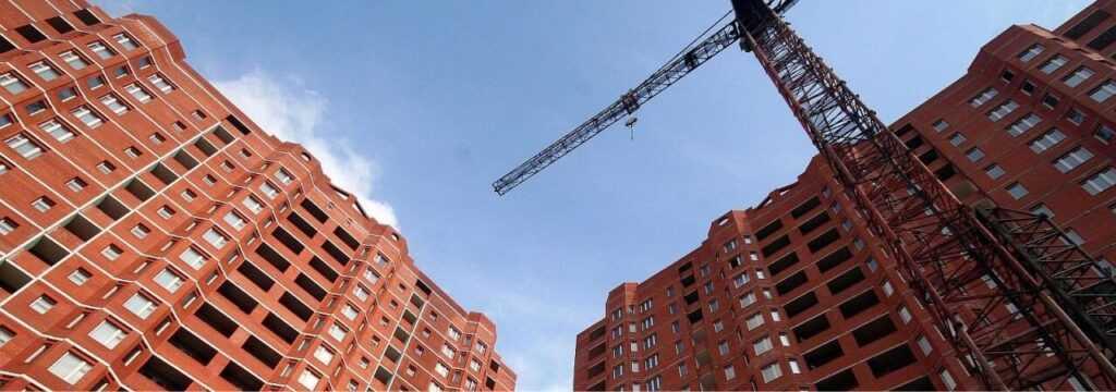 Натяжные потолки застройщикам, корпоративным клиентам в Санкт-Петербурге