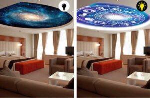 Double Vision (3D) натяжные потолки в Санкт-Петербурге