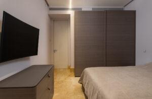 Ремонт четырехкомнатной квартиры под ключ в Санкт-Петербурге