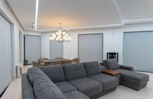 Ремонт двухкомнатной квартиры под ключ в Актобе