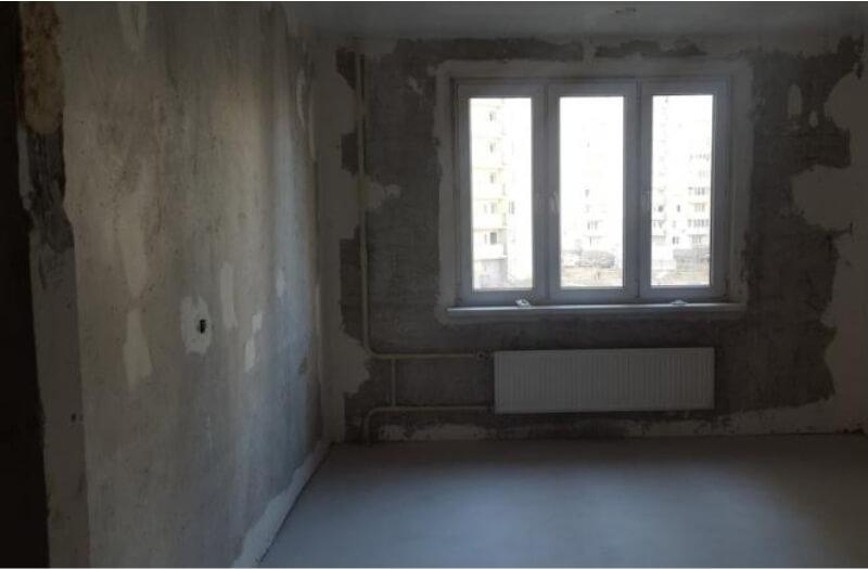 Ремонт квартир, домов и коттеджей в Егорьевске
