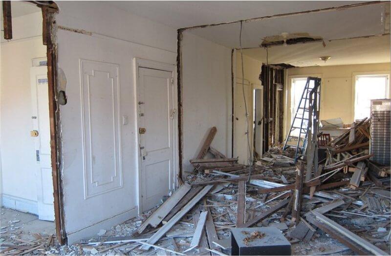 Ремонт квартир, домов и коттеджей в Останкинском районе (Москва)