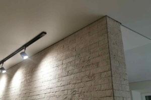 Бесщелевой и теневой потолок в Москве. KRAAB 3.0 и EUROKRAAB
