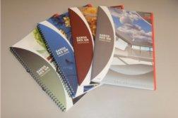 Заказать каталоги для натяжных потолков в Санкт-Петербурге