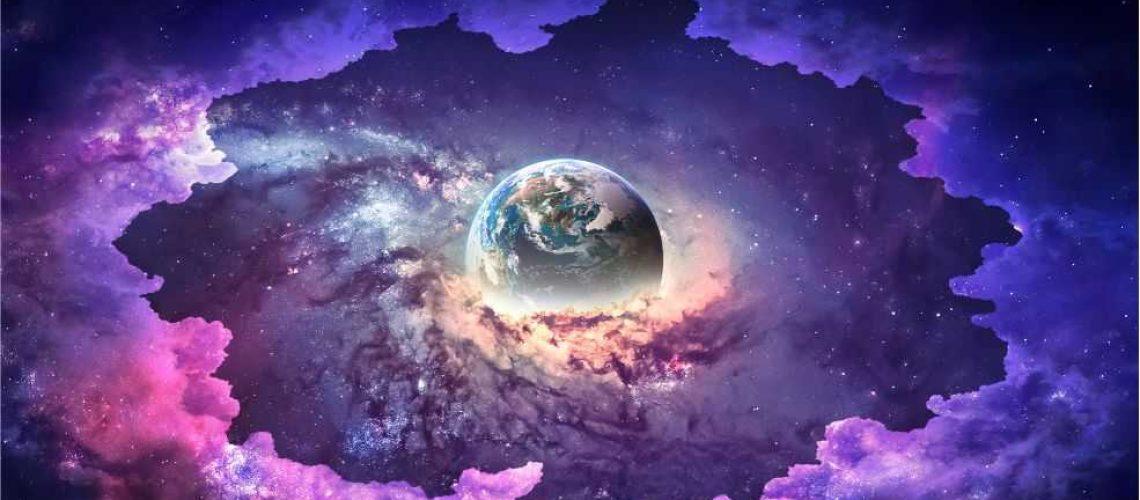 Туманность и космос3
